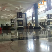 """Photo taken at Masjid """"Agung"""" Baiturrahman by Indra S. on 6/10/2015"""
