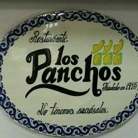Foto tomada en Los Panchos por Wendy J. el 5/15/2013