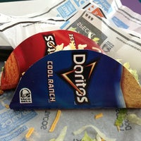 Photo taken at Taco Bell by Doug M. on 3/19/2013