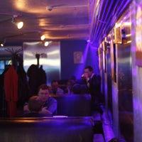 Photo taken at AJ Studio&Bar by Sergey K. on 10/15/2013