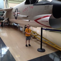 Photo taken at McAuliffe-Shepard Discovery Center by Kelly G. on 7/12/2013