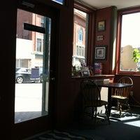 Photo taken at Java Joe's Cafe by Steve C. on 6/17/2013