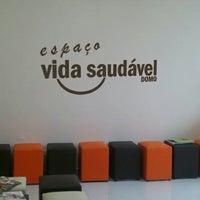 Photo taken at EVS - Espaço Vida Saudável Herbalife by Rubia C. on 10/21/2013