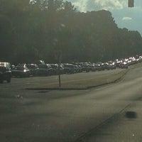 Photo taken at Interstate 85 Exit 45: W T Harris Blvd by Derek X. W. on 7/12/2013