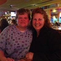 Photo taken at Applebee's by Steven P. on 4/19/2014
