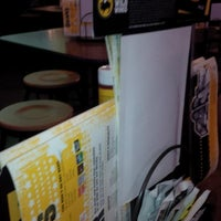 Photo taken at Buffalo Wild Wings by Jorge M. on 5/21/2013