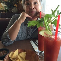 Photo taken at Viva Mexico Grill & Cantina by Ed D. on 10/2/2016