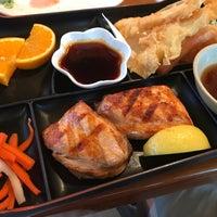 Photo taken at Okawa Japanese Restaurant by Ed D. on 7/10/2017