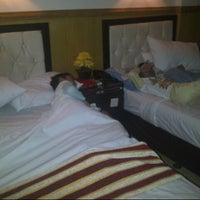 Photo taken at Hotel Anggraeni by Fera m. on 8/1/2014
