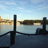 Photo taken at Gilbert's Resort by Taffy S. on 10/15/2013