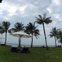 Photo taken at The Shells Resort & Spa by Bunyad K. on 10/25/2016