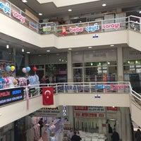 Photo taken at Havuzlu Han by Bunyad K. on 5/1/2017
