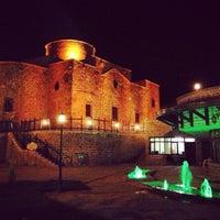 8/26/2013 tarihinde Mehmet A.ziyaretçi tarafından Aya Elenia Kilisesi ve Müzesi'de çekilen fotoğraf