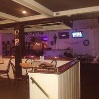 Photo taken at Wanna B's Karaoke Club & Restaurant by Rob B. on 11/3/2015