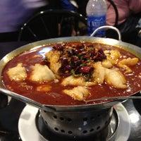 Das Foto wurde bei Taiwan Cafe von Mona L. am 5/17/2013 aufgenommen