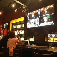 Photo taken at BJ's Restaurant and Brewhouse by Jessica S. on 8/8/2013