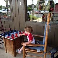 Photo taken at Cracker Barrel Old Country Store by Georgeanne M. on 8/3/2013