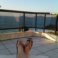 Photo taken at Hotel Vila das Palmeiras by Nicole K. on 8/2/2013