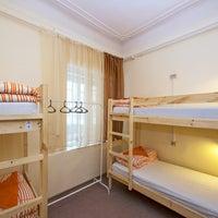 Foto scattata a Red Kremlin Hostel da Evgeniy G. il 2/6/2015