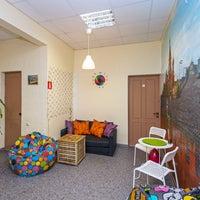 Снимок сделан в Red Kremlin Hostel пользователем Evgeniy G. 2/6/2015