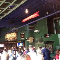 Photo taken at The Bleacher Bar by Jim R. on 5/23/2013