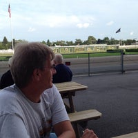 Photo taken at Batavia Downs Gaming & Racetrack by Jim R. on 9/6/2014