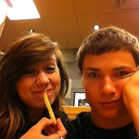 Photo taken at Dairy Queen by Ethan A. on 5/29/2013