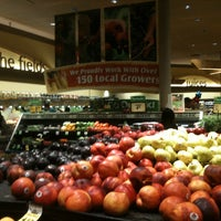 Photo taken at Safeway by Terry K. on 7/9/2013