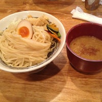 Photo taken at 三代目 宮田麺児 by なー on 7/15/2013