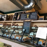Photo taken at The Model Bakery by Ray E. on 3/9/2017