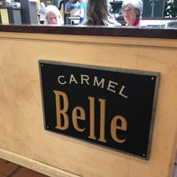 Photo taken at Carmel Belle by Ray E. on 8/21/2017