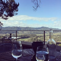 Photo taken at Viader Vineyards by Ray E. on 10/18/2015
