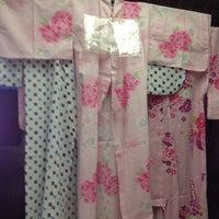 Photo taken at Sakura Japanese Groceries & Gifts by Lib on 8/22/2013