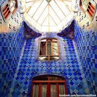 7/23/2013에 BarcelonaCitizen님이 Casa Batlló에서 찍은 사진