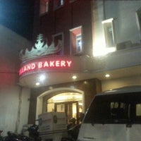 Photo taken at Holland Bakery by Guruh M. on 6/11/2013
