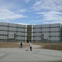 Foto tomada en Unidad de Ciencias de la Salud UABC por Yolanda R. el 9/2/2013