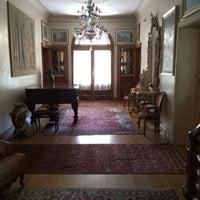 Foto scattata a Park Hotel Villa Giustinian da Mikhail S. il 5/10/2014