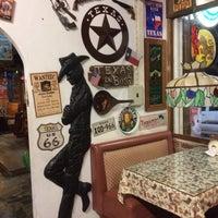 Photo taken at Texas Saloon Steak House by Edwin Hay S. on 11/4/2015