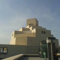 Photo taken at Museum of Islamic Art (MIA) by Helen L. on 7/18/2013