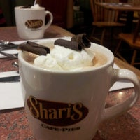 Photo taken at Shari's Cafe and Pies by Chrystal D. on 10/8/2013