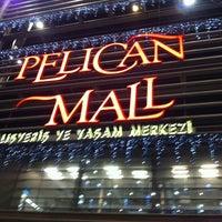 5/19/2013 tarihinde Sercan F.ziyaretçi tarafından Pelican Mall'de çekilen fotoğraf