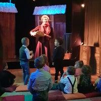 Снимок сделан в Театр-студия Karlsson Haus пользователем Anastasia P. 1/5/2018