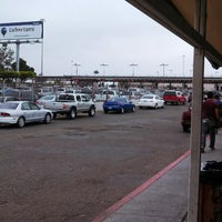 Photo taken at Otay Mesa Port Of Entry by Jesus P. on 7/20/2013