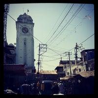 Photo taken at Viramgam by Rishabh C. on 3/30/2014