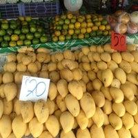 Photo taken at Kathu Fresh Market by D. K. on 10/14/2013