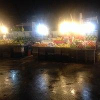 Photo taken at Kathu Fresh Market by D. K. on 11/21/2013