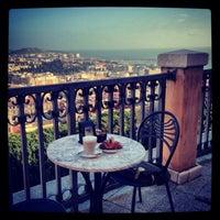 Photo taken at Café delle Arti by Jan K. on 1/27/2014