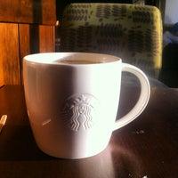 Photo taken at Starbucks by Ville K. on 9/30/2012