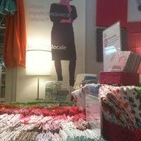 Photo taken at Salon Créations & Savoir-faire by Pascalou on 11/25/2012
