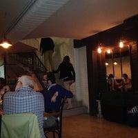 Foto tomada en Restaurante Margherita por Lawrence C. el 5/15/2014